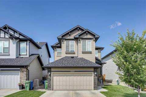 House for sale at 2227 Brightoncrest Common Southeast Calgary Alberta - MLS: C4244808