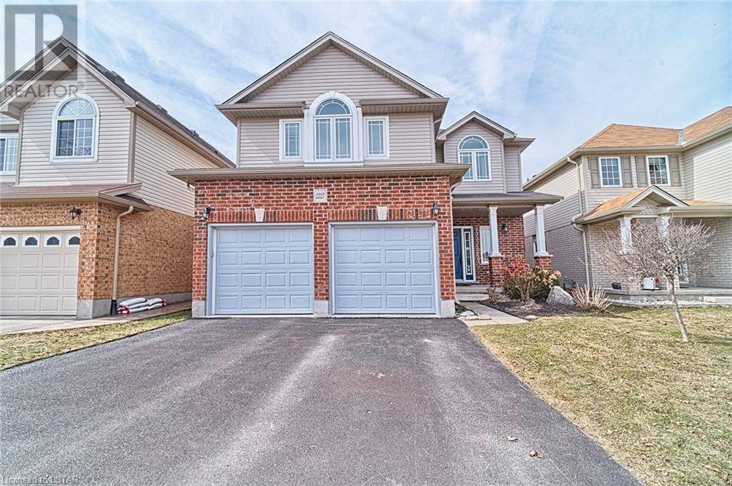 House for sale at 2227 Lilac Ave London Ontario - MLS: 251550