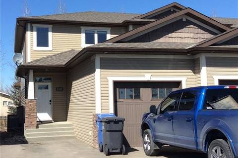 Townhouse for sale at 2228 18 Ave Unit 6 Coaldale Alberta - MLS: LD0161007