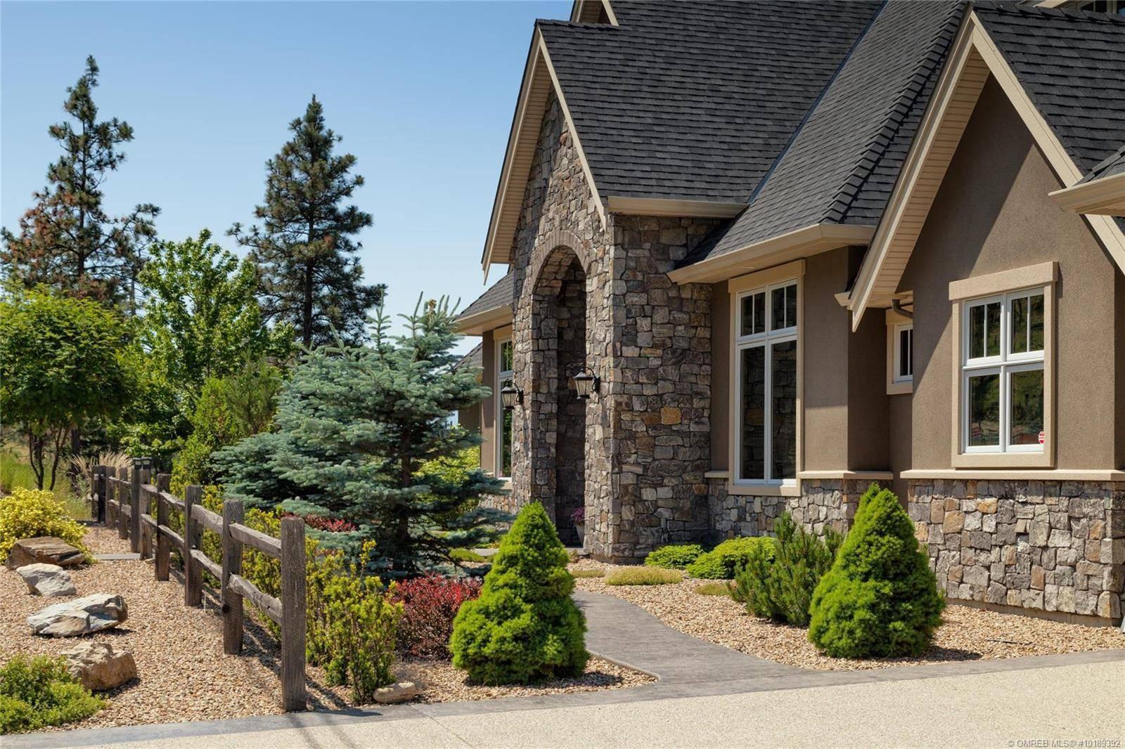 House for sale at 2228 Arthur Ct Kelowna British Columbia - MLS: 10189392