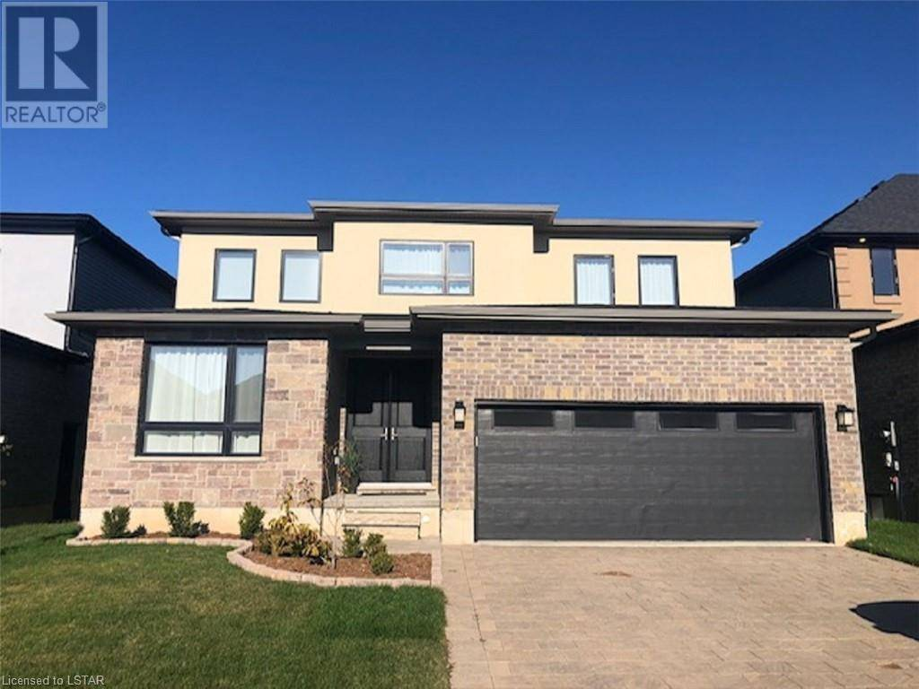 House for sale at 2228 Bakervilla St London Ontario - MLS: 231146