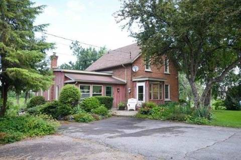 House for sale at 2228 County Road 3  Prince Edward County Ontario - MLS: X4323978