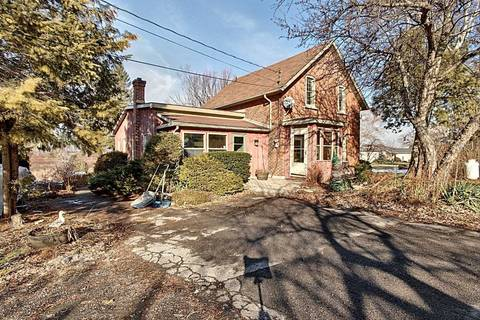 House for sale at 2228 County Road 3  Prince Edward County Ontario - MLS: X4663820