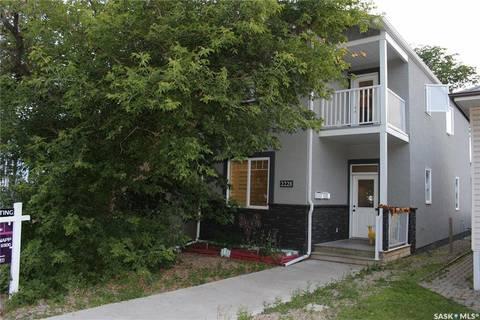 Townhouse for sale at 2228 Mcdonald St Regina Saskatchewan - MLS: SK784188