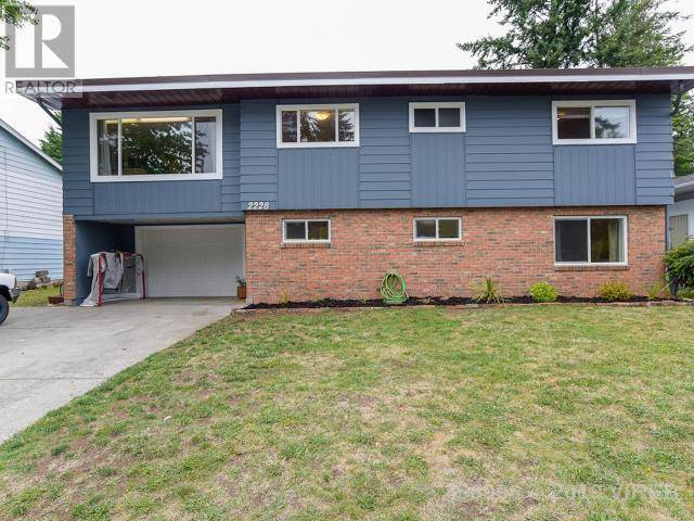 House for sale at 2228 Mckenzie Ave Comox British Columbia - MLS: 458906
