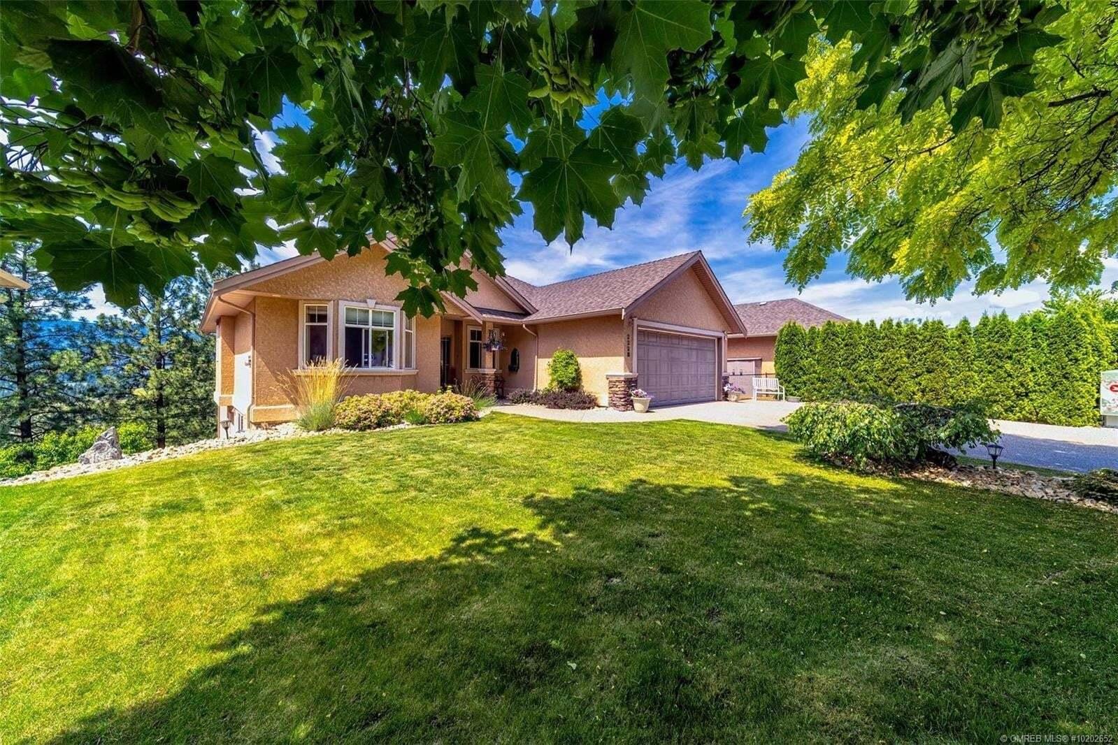 House for sale at 2228 Quail Run Dr Kelowna British Columbia - MLS: 10202652