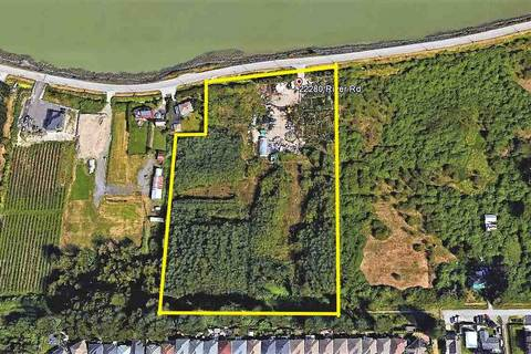 Residential property for sale at 22280 River Rd Richmond British Columbia - MLS: R2261673