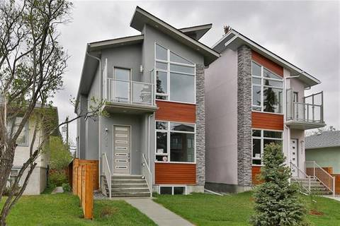 House for sale at 2229 25 Ave Northwest Calgary Alberta - MLS: C4245274