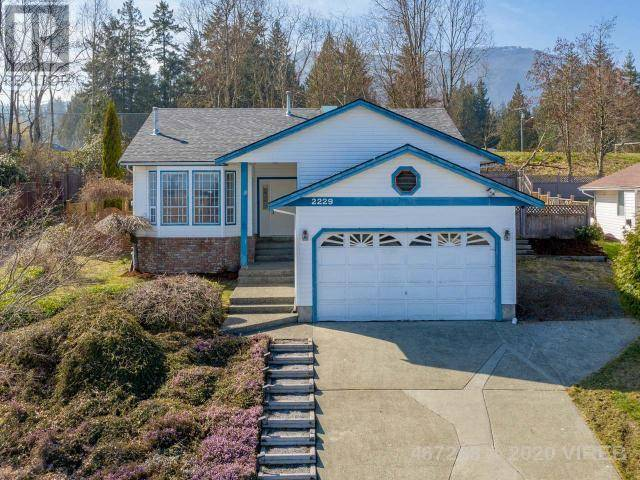 House for sale at 2229 Dockside Wy Nanaimo British Columbia - MLS: 467268