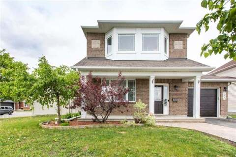 House for sale at 2229 Esprit Dr Ottawa Ontario - MLS: 1194410