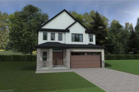 House for sale at 2229 Linkway Blvd London Ontario - MLS: 234245