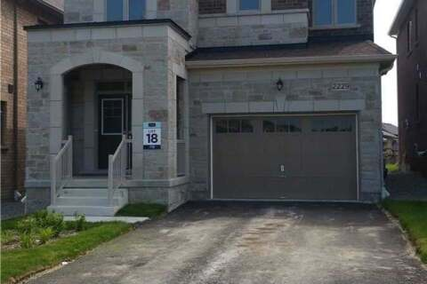 House for sale at 2229 Lozenby St Innisfil Ontario - MLS: N4782974