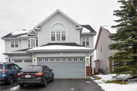 House for sale at 2229 Mondavi St Ottawa Ontario - MLS: 1220180