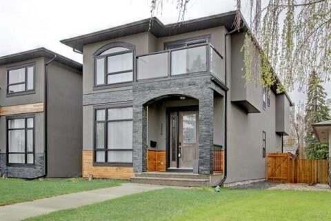 House for sale at 2229 Victoria Cres Northwest Calgary Alberta - MLS: C4296831