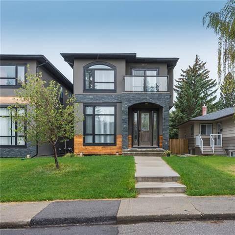 House for sale at 2229 Victoria Cres Northwest Calgary Alberta - MLS: C4266520