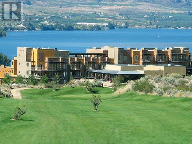 Home for sale at 1200 Rancher Creek Rd Unit 222b Osoyoos British Columbia - MLS: 179041
