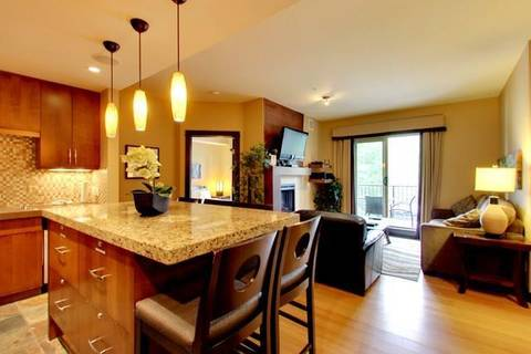 Condo for sale at 1818 Mountain Ave Unit 222d Canmore Alberta - MLS: C4197400