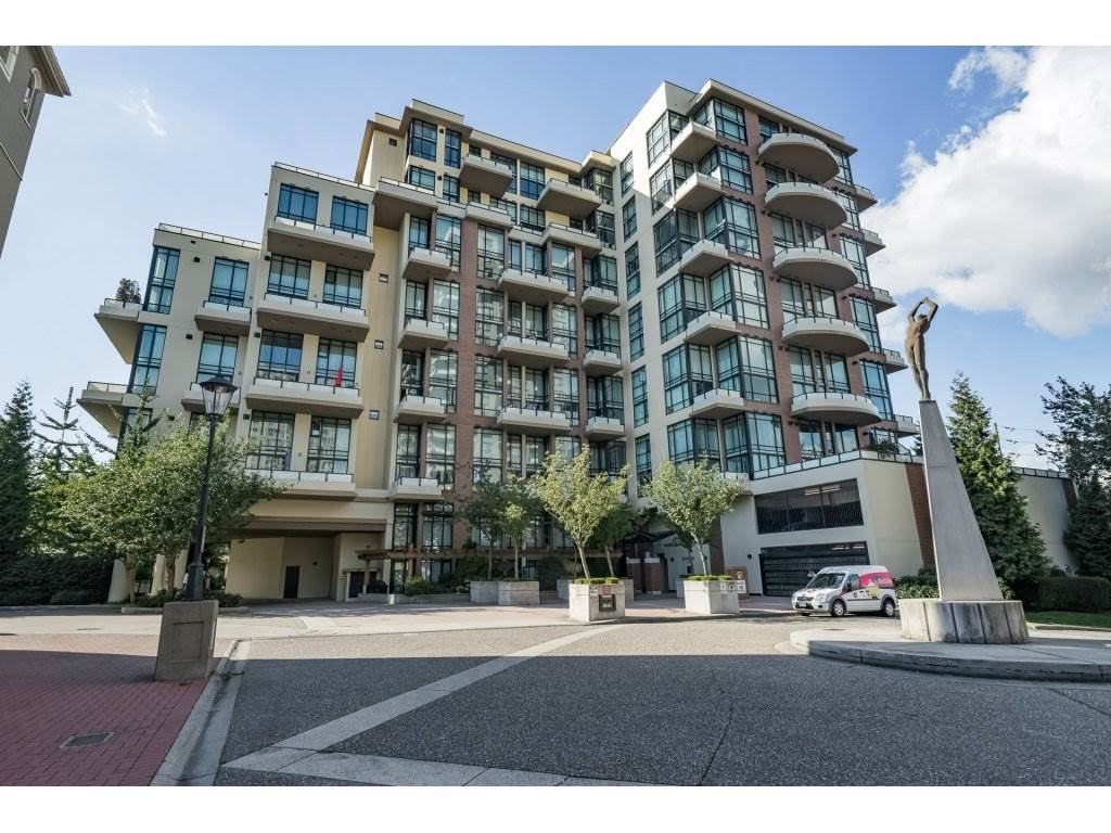Removed: 223 - 10 Renaissance Square, New Westminster, BC - Removed on 2018-11-09 04:30:10