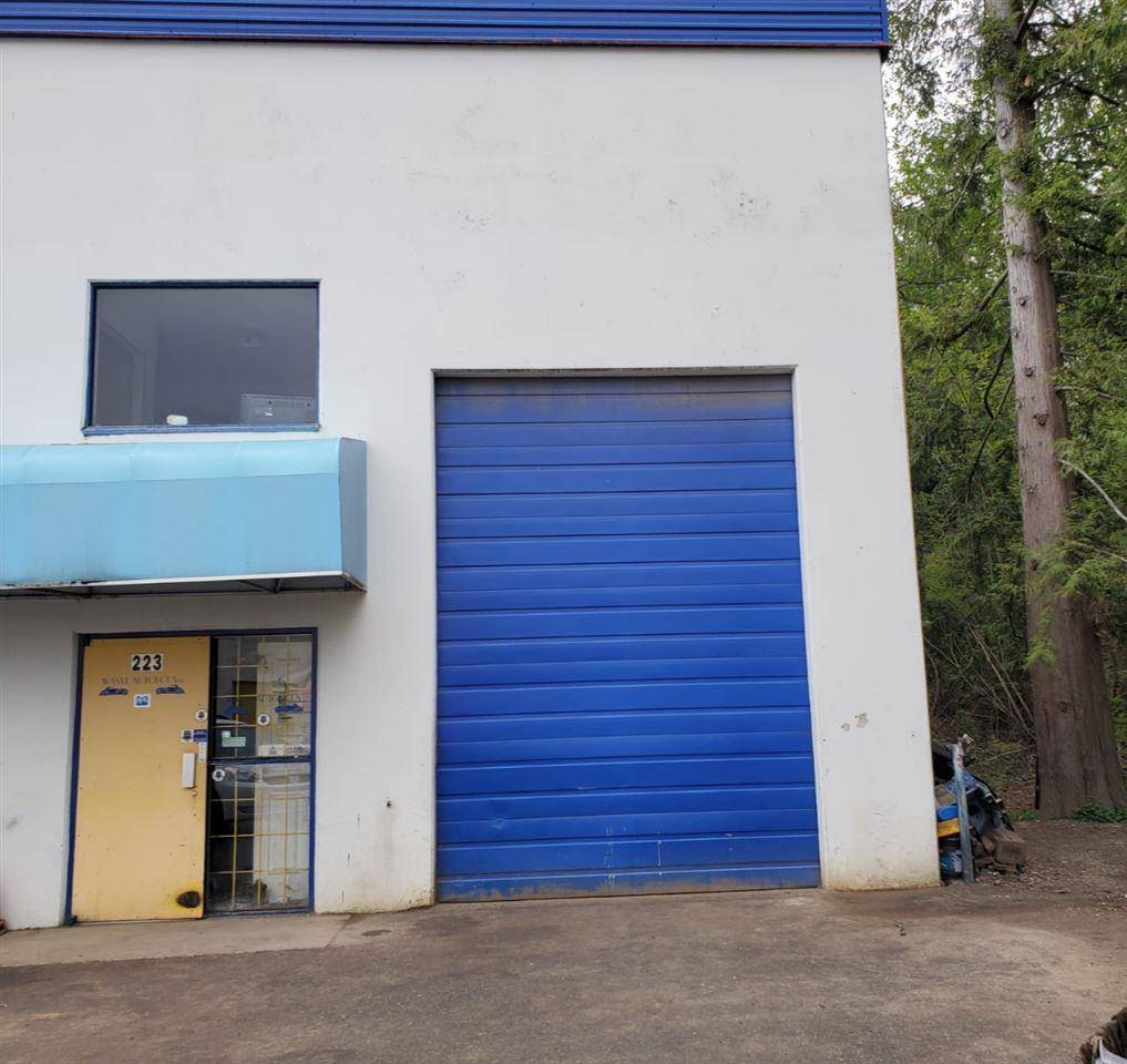 Commercial property for sale at 12451 82 Ave Unit 223 Surrey British Columbia - MLS: C8031847