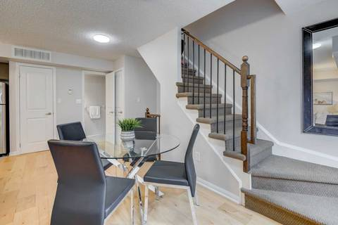 Condo for sale at 14 Foundry Ave Unit 223 Toronto Ontario - MLS: W4502624