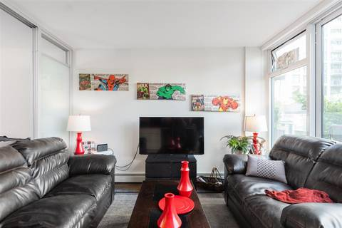 Condo for sale at 159 2nd Ave W Unit 223 Vancouver British Columbia - MLS: R2369430