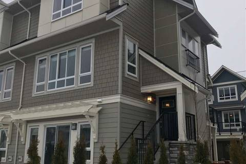 Townhouse for sale at 1816 Osprey Dr Unit 223 Tsawwassen British Columbia - MLS: R2428589