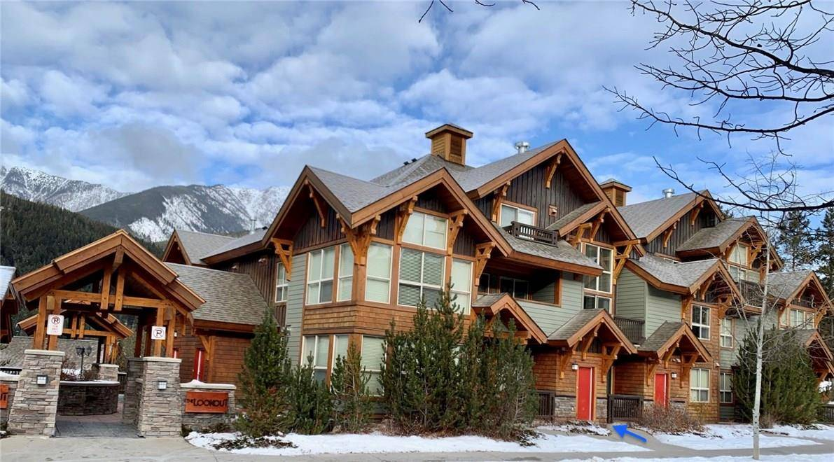 Home for sale at 2049 Summit Dr Unit 223 Panorama British Columbia - MLS: 2442154
