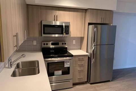 Apartment for rent at 3091 Dufferin St Unit 223 Toronto Ontario - MLS: W4484261