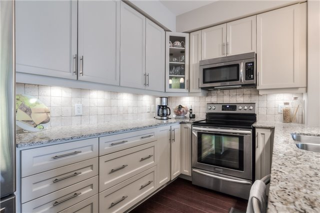 For Sale: 223 - 35 Baker Hill Boulevard, Whitchurch Stouffville, ON | 2 Bed, 2 Bath Condo for $768,000. See 18 photos!