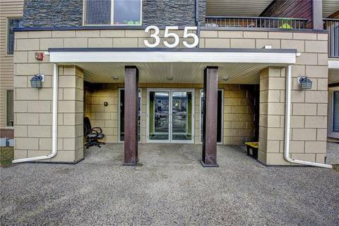 Condo for sale at 355 Taralake Wy Northeast Unit 223 Calgary Alberta - MLS: C4287025