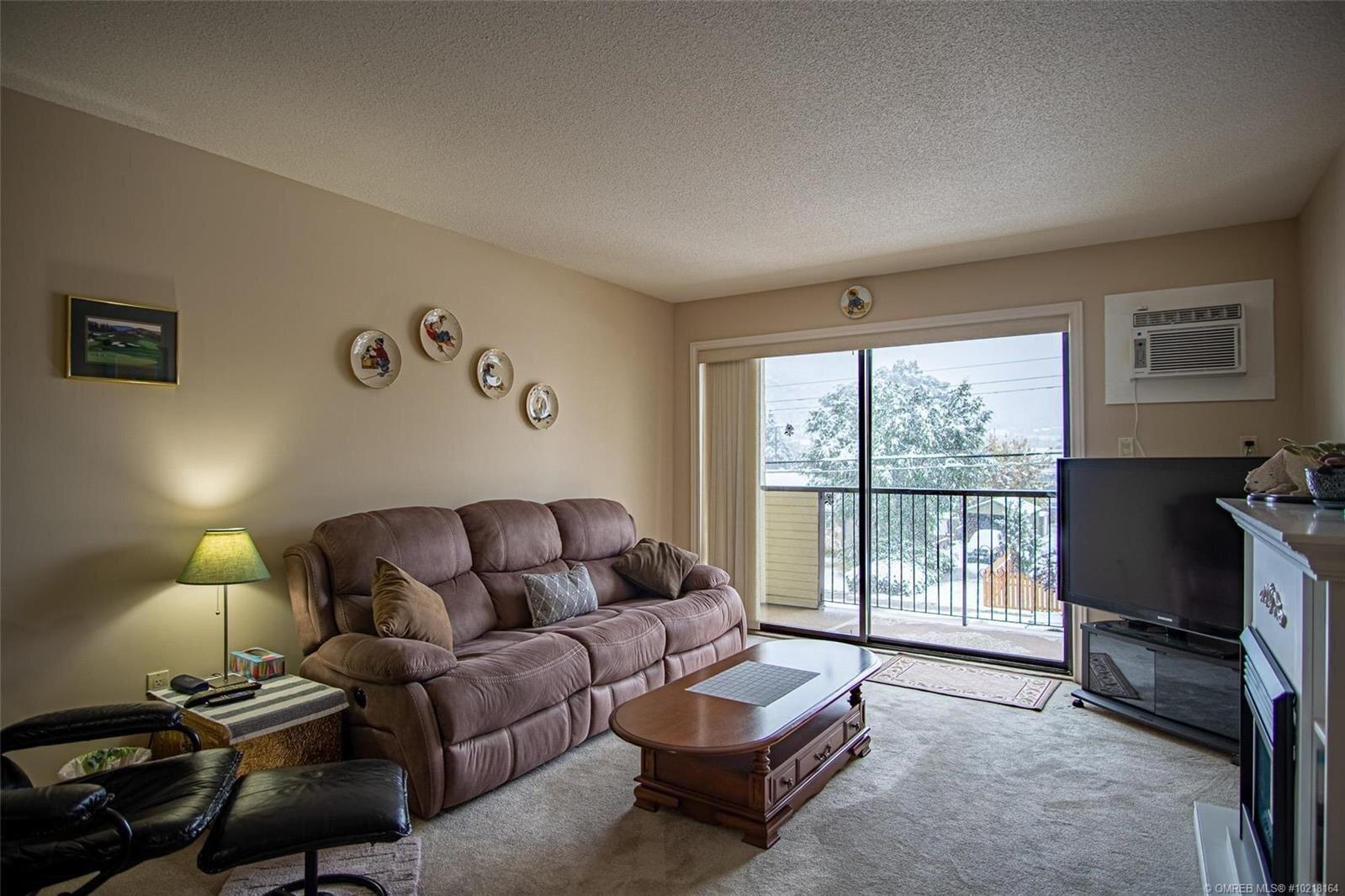 Condo for sale at 3704 27 Ave Unit 223 Vernon British Columbia - MLS: 10218164
