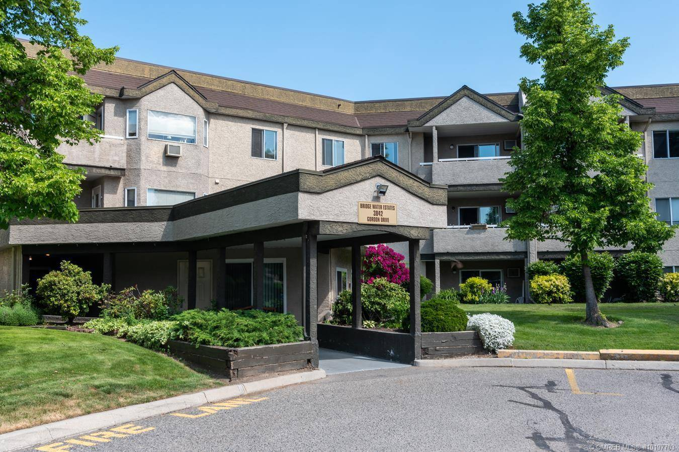 Condo for sale at 3842 Gordon Dr Unit 223 Kelowna British Columbia - MLS: 10197703