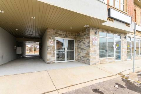 Condo for sale at 3865 Major Mackenzie Dr Unit 223 Vaughan Ontario - MLS: N4696978