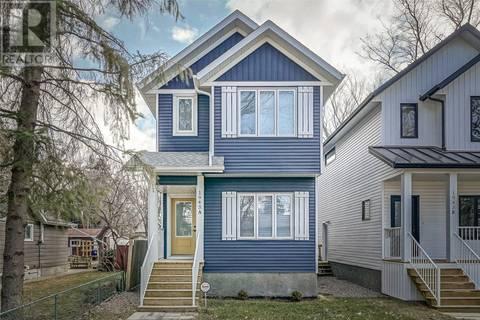 House for sale at 223 3rd St E Saskatoon Saskatchewan - MLS: SK767353
