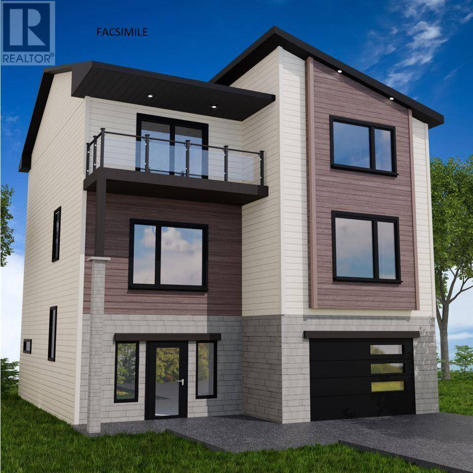 House for sale at 40 Brunello Blvd Unit 223 Halifax Nova Scotia - MLS: 202005688