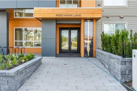 Condo for sale at 4690 Hawk Ln Unit 223 Tsawwassen British Columbia - MLS: R2454102