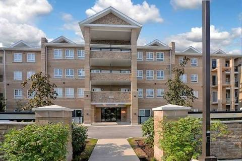 Condo for sale at 481 Rupert Ave Unit 223 Whitchurch-stouffville Ontario - MLS: N4566848