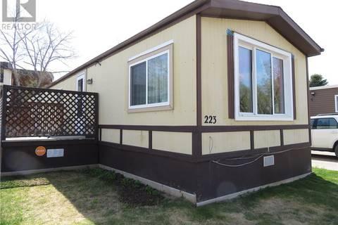 Residential property for sale at 5029 34 St Unit 223 Red Deer Alberta - MLS: ca0166044