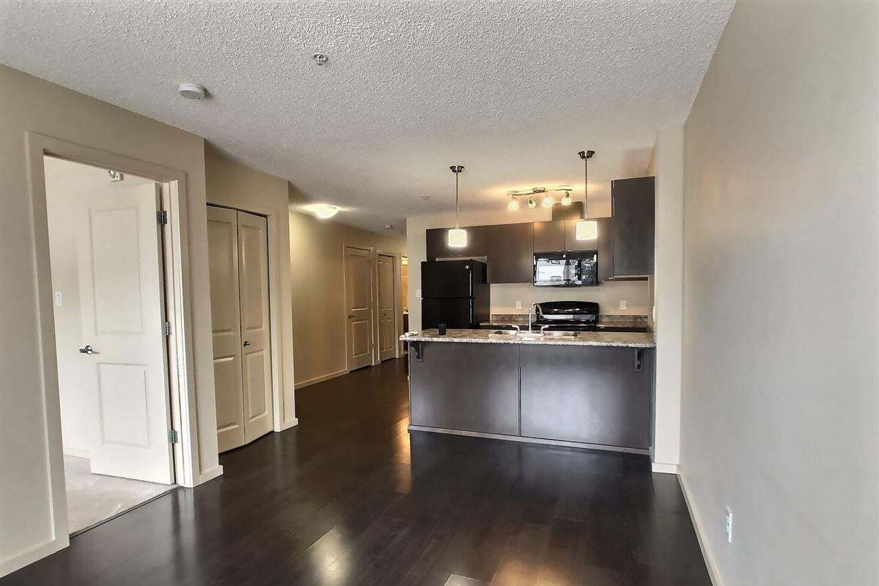 Condo for sale at 504 Albany Wy NW Unit 223 Edmonton Alberta - MLS: E4184314