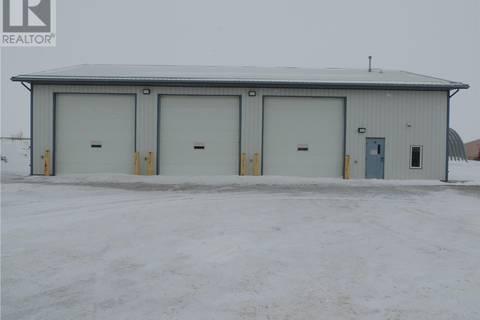 Commercial property for sale at 223 5th St Estevan Saskatchewan - MLS: SK796916