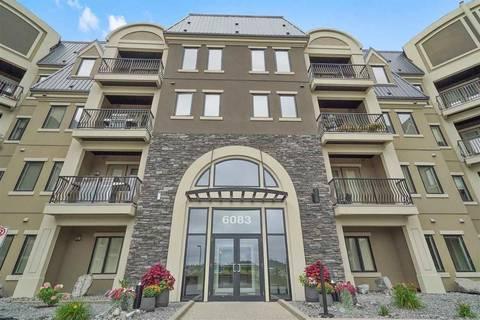 Condo for sale at 6083 Maynard Wy Nw Unit 223 Edmonton Alberta - MLS: E4157128