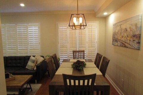 Apartment for rent at 7360 Zinnia Pl Unit 223 Mississauga Ontario - MLS: W5080071