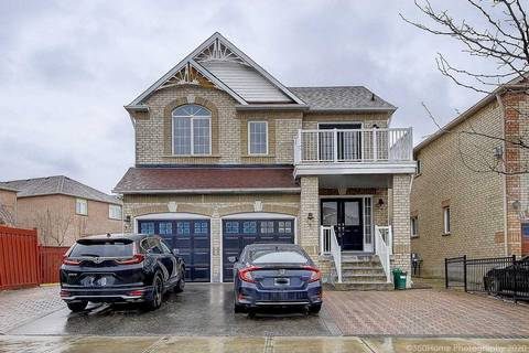 House for sale at 223 Ahmadiyya Ave Vaughan Ontario - MLS: N4733982