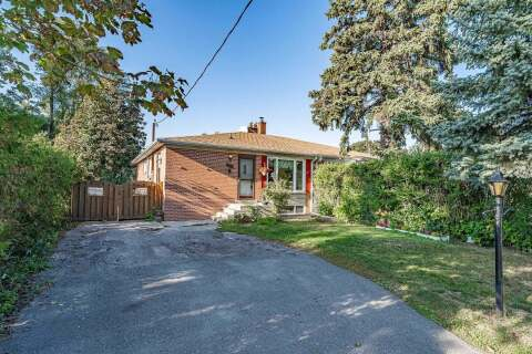 Townhouse for sale at 223 Alsace Rd Richmond Hill Ontario - MLS: N4930620