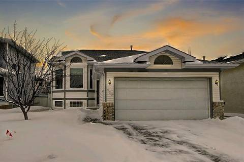 House for sale at 223 Arbour Ridge Wy Northwest Calgary Alberta - MLS: C4291325