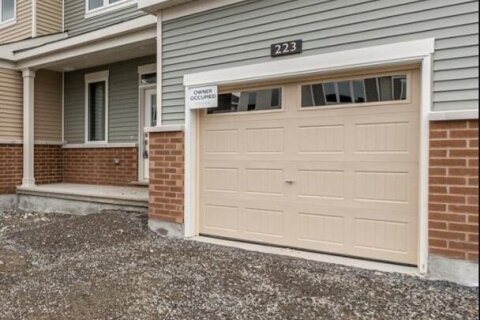 Home for rent at 223 Argonaut Circ Ottawa Ontario - MLS: 1219217
