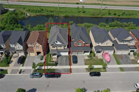 House for sale at 223 Armstrong Cres Bradford West Gwillimbury Ontario - MLS: N4780639