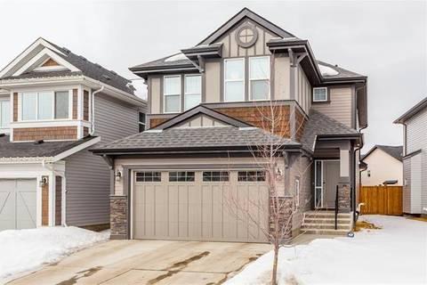 House for sale at 223 Auburn Meadows Cres Southeast Calgary Alberta - MLS: C4235204