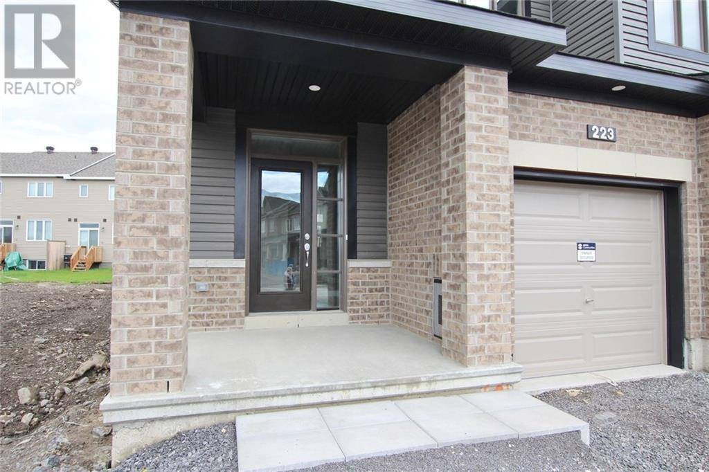 House for rent at 223 Bandelier Wy Ottawa Ontario - MLS: 1181361