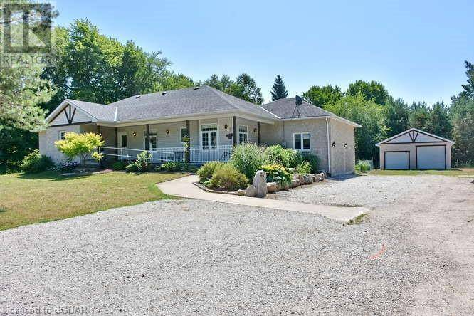 House for sale at 223 Batteaux Rd Clearview Ontario - MLS: 213698
